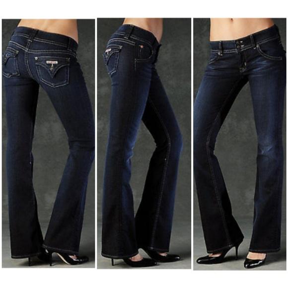c733500a2cf Hudson Jeans Jeans | Hudson Pop Signature Lowrise Bootcut | Poshmark